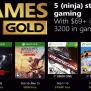 Games With Gold Fevereiro De 2018 Xbox Power