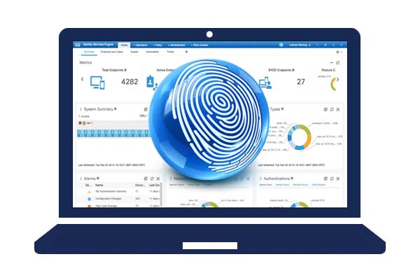 Review: Cisco Identity Services Engine