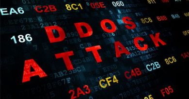 [News] Number of DDoS Attacks Have Doubled in Six Months As Criminals Leverage Unsecured IoT Devices
