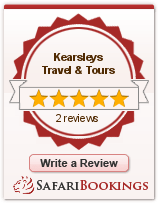 Reviews about Kearsleys Travel & Tours