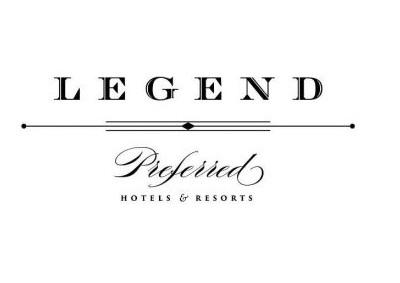 LEGEND PREFERRED HOTELS & RESORTS & Design Trademark