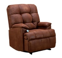 Med Lift Wall-a-Way Reclining Lift Chair - Stampede ...