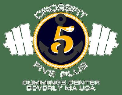 home crossfit five plus