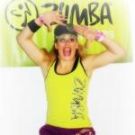 gefunden zu Sabrina Cecchin auf http://www.zumba.com