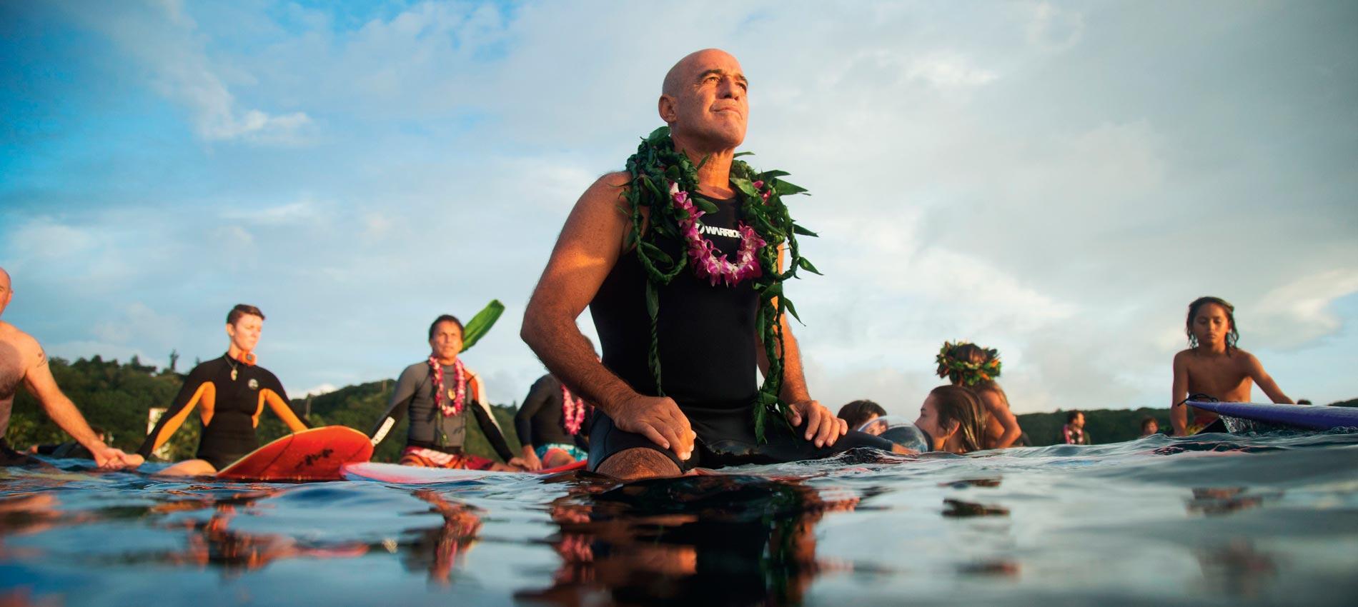 Hawaii Travel Synonyms
