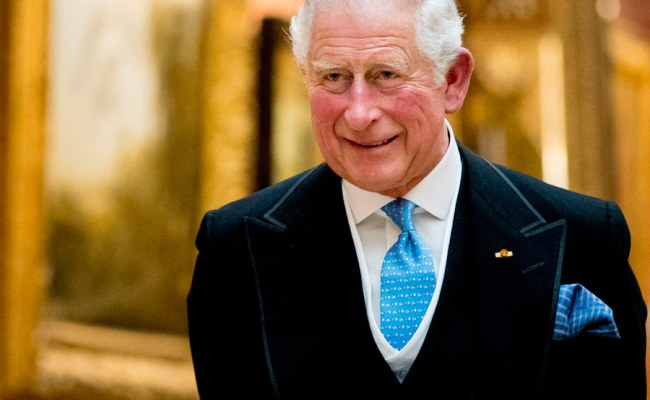 The Man Who Will Be King Hrh The Prince Of Wales At 70