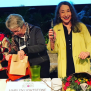 Marilyn Lightstone Returns To Canada Bloom S Celebrity