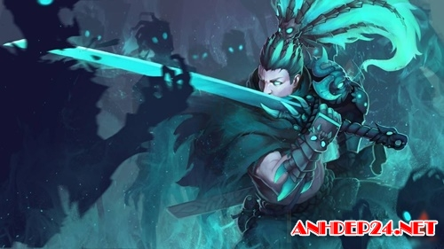hinh anh yasuo huyet nguyet 3d