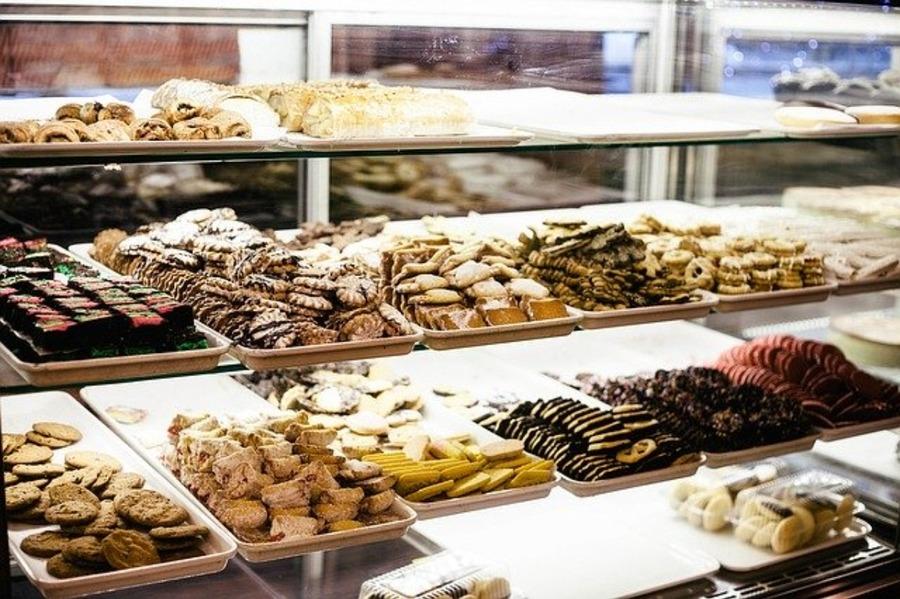 玉出木村屋はパンの美味しい大阪の人気店!ヴェネチアーナが ...