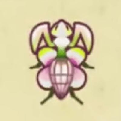 カマキリ ハナ