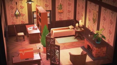 の 部屋 どうぶつ 森 おしゃれな 【あつ森】和室や昭和風の部屋レイアウト・デザインまとめ!畳や和風家具が趣深い!