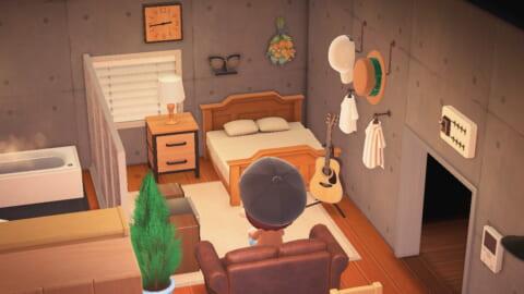 おしゃれな 部屋 の 森 どうぶつ