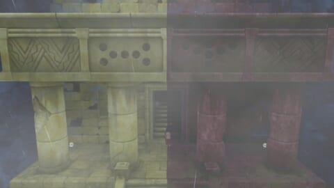 レジエレキの遺跡
