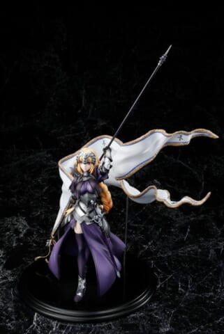 『Fate/Grand Order』ルーラー/ジャンヌ・ダルク リニューアルパッケージVer.