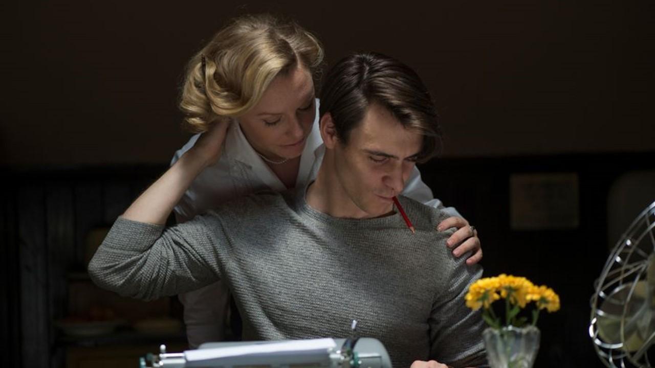 幕迷影評   《愛.欺》The Wife - 當我們探討什麼是「愛」