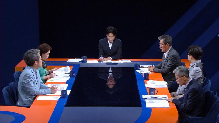 저널리즘 토크쇼 J (1TV, 5월 24일) 가짜 뉴스의 뿌리를 찾아서…전두환의 보도 기술