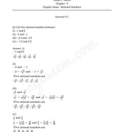 NCERT Solutions for Class 7 Maths Chapter 9 Rational Numbers   AglaSem  Schools [ 1355 x 959 Pixel ]