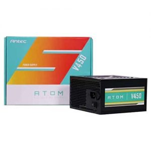 Antec-Atom-V450W-Non-Modular-450-watt-PSU-with-120mm-Silence-Fan