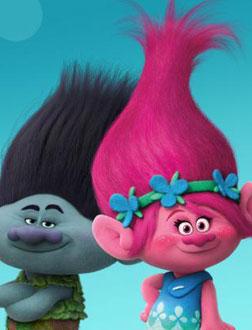 trolls cast music director