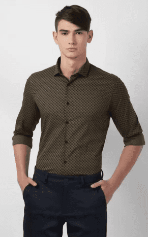 Louis-Philippe-Shirts