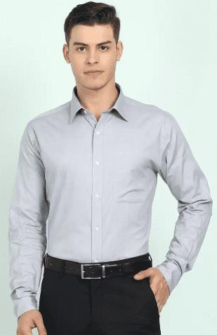 Raymond-Shirts