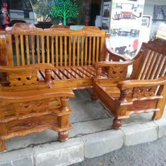 Teak Wood Sofa Set Philippines Flip Open Target Manufacturers Of Teakwood Sofas Direct From Factory To ...