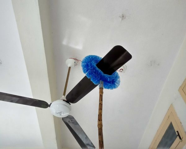 Ceiling Fan Cleaning Brush Theteenline Org
