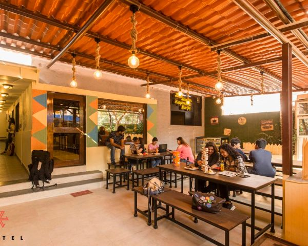 Zostel Mumbai Top Rated Branded Hostel