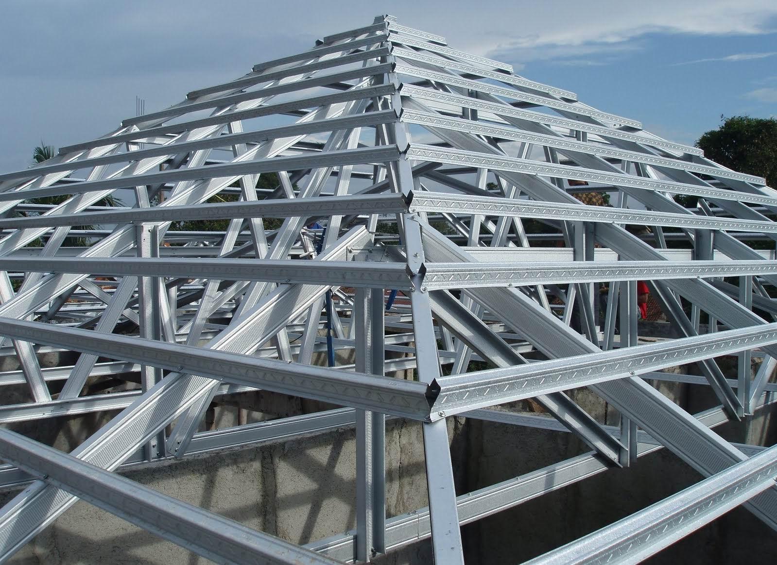 rangka plafon baja ringan minimalis mari menghitung harga atap sesuai penggunaan artikel