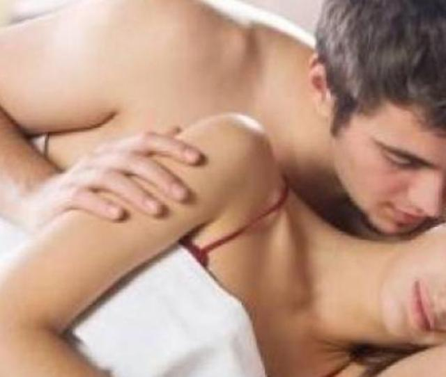 According To A Study Led By Dr Nathan Hoag The G Spot Does