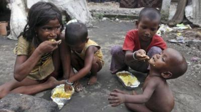 most indian kids deprived