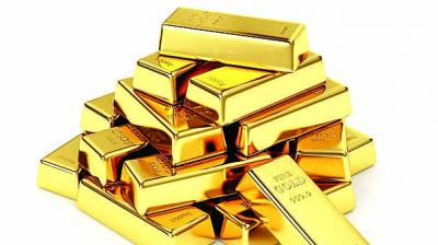 gold prices rule flat