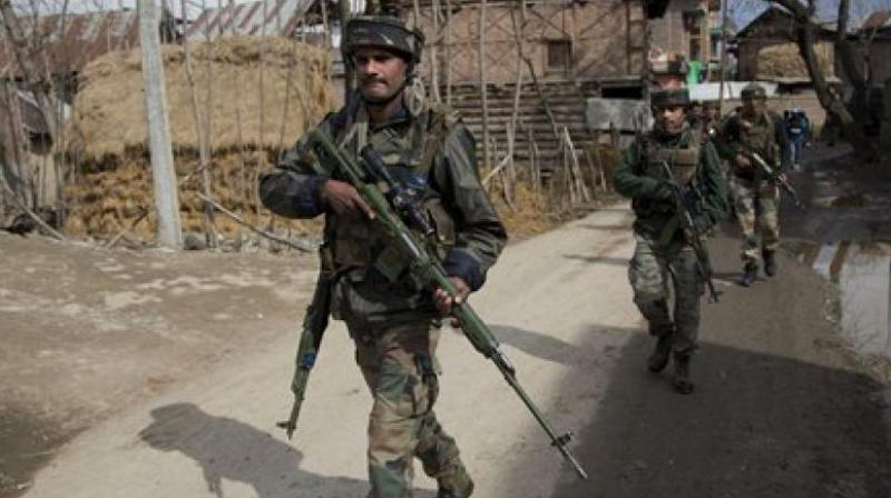 Security sources said that Ulfa-I was also trying to recruit new cadres.  (Photo: Representational/PTI)