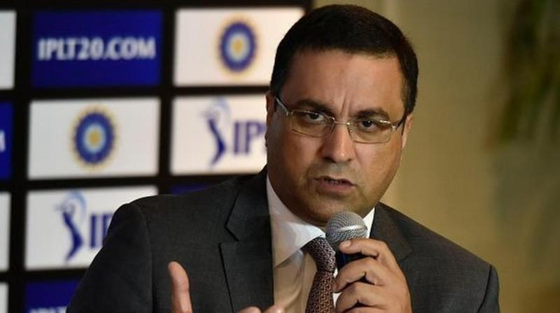 Last Six Weeks Toughest Of My Life Bcci Ceo Rahul Johri