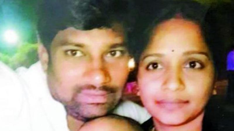 Two women accuse TRS MP Balka Suman of sexual abuse write to PM