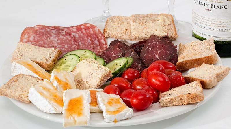 Image result for protein-rich breakfast