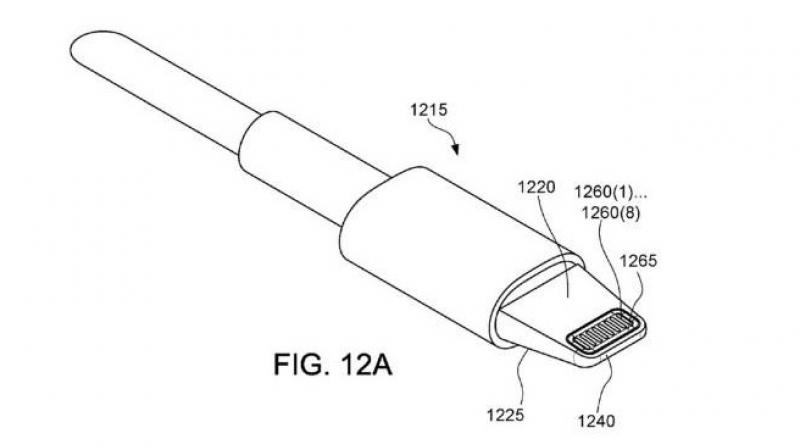 Apple plans new charging port for iPhones, iPads of the future