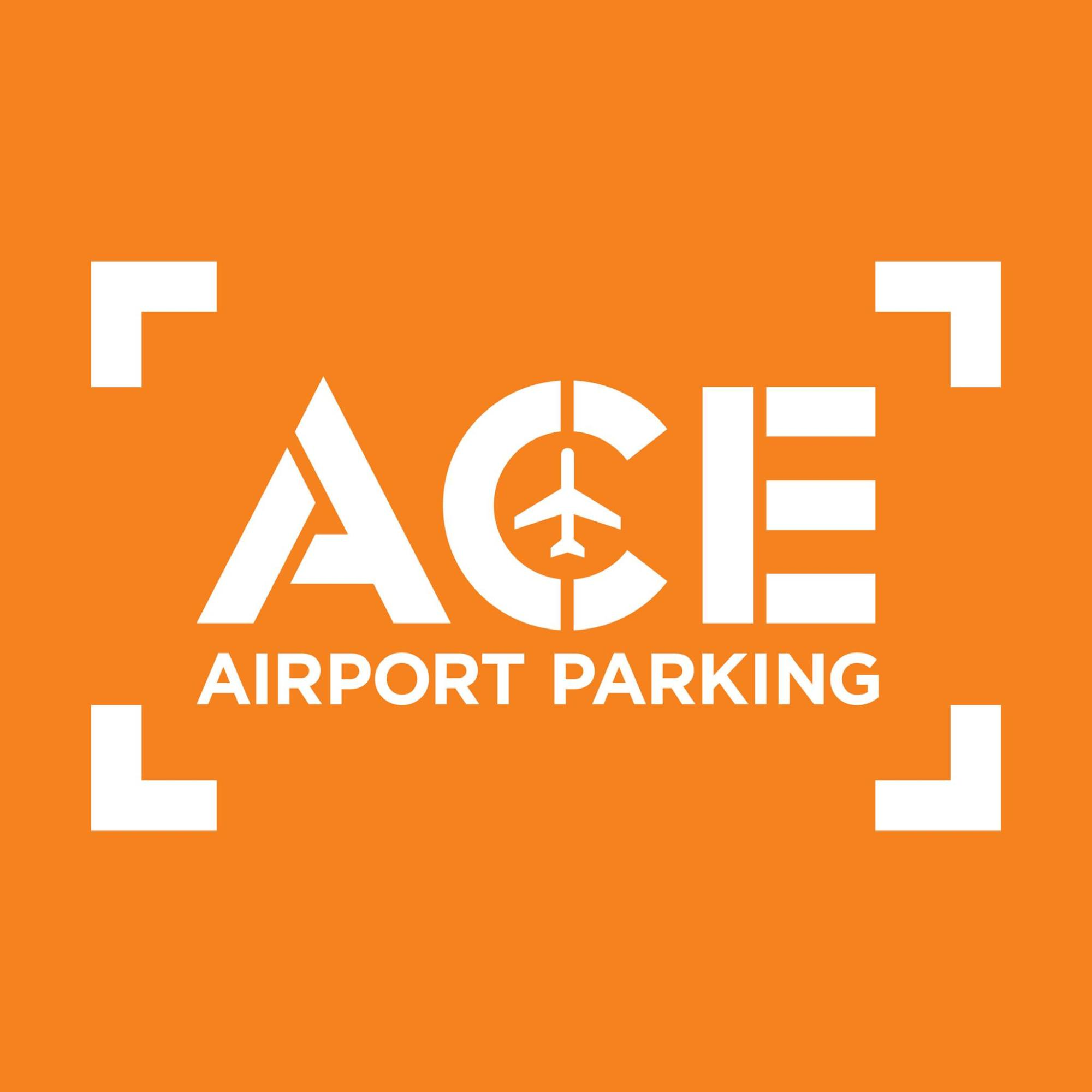 hight resolution of ace airport parking