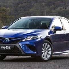 Brand New Toyota Camry Price In Australia Ukuran Wiper Grand Avanza View 2019 Current Prices My Car Ascent Sport
