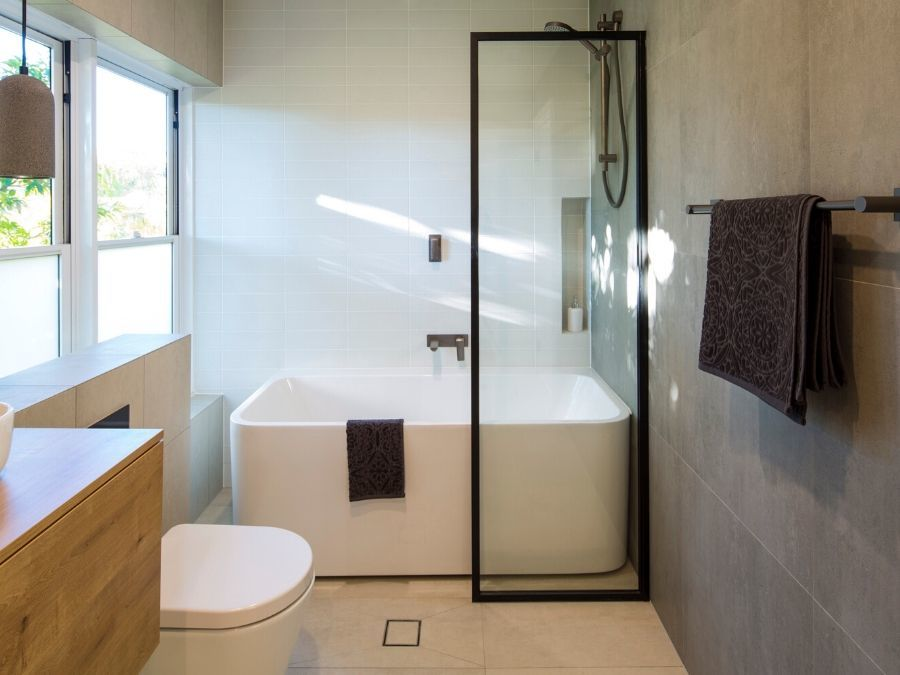 5 Of The Best Shower And Bath Combinations For Family Blueprint