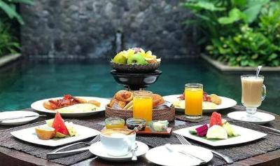 Dining Corner Restaurant | The Bali Bible