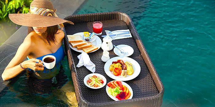Ja An Restaurant Bali