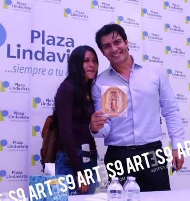 Andres Palacios Plaza Lindavista 1