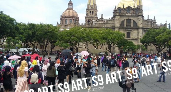 000 Mexijuku Fashion Walk 5