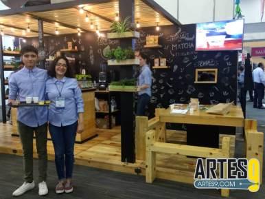 expo cafe TISANAS 2