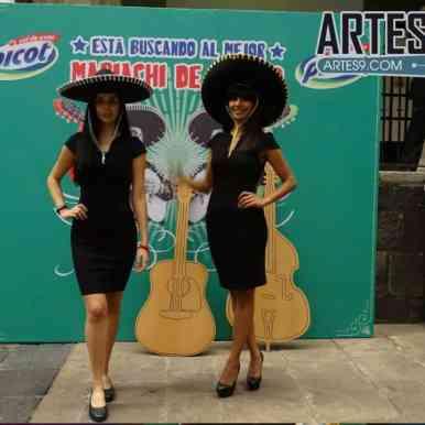 mariachi picot 2