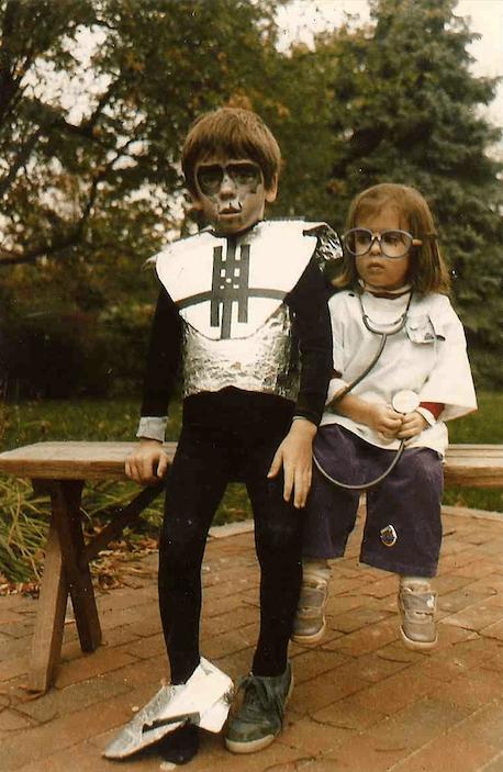 73 Awkward Halloween Costumes