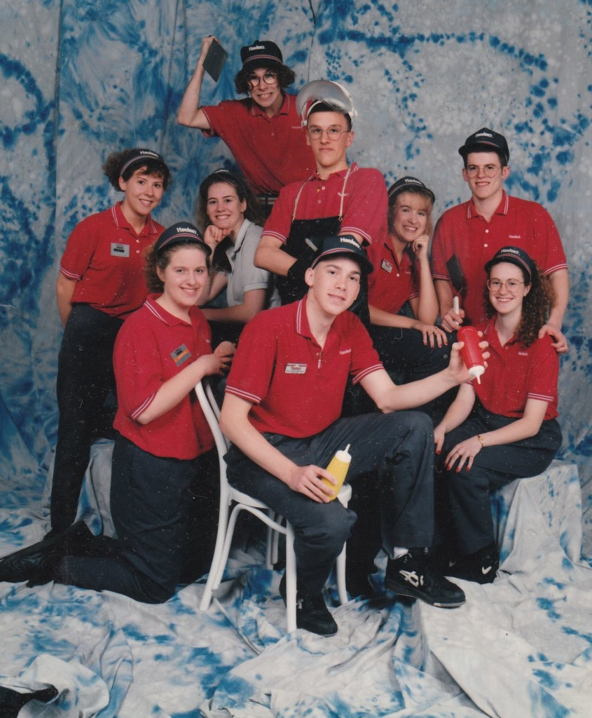Awkward Group Photos : awkward, group, photos, Funny, Co-Worker, Pictures, Awkward, Family, Photos
