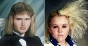 80's and 90's hairstyles