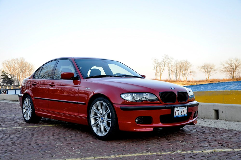 medium resolution of 2004 bmw 330i zhp